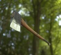 3d ready axe