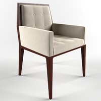 Fellon armchair