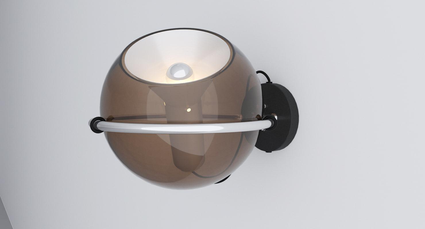 globe lamp frank ligtelijn max