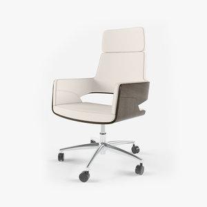 3d chair thonet s 845