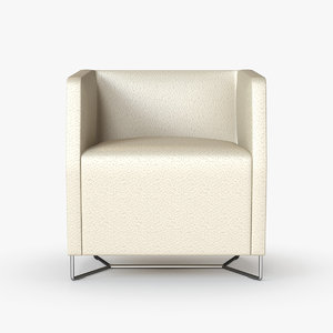 keilhauer cahoots work chair 3d max