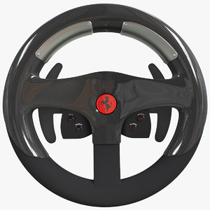 steering car max