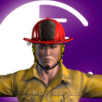 fbx fighter firefighter