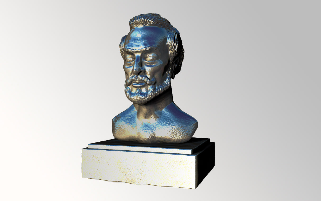 zbrush sculpture 3ds