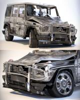Mercedes-Benz (Galendwagen)