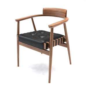 chair h 3d model