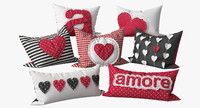 Pillows amore