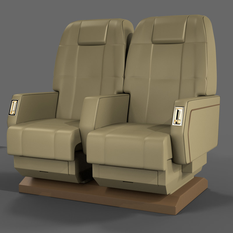 airline chairs max