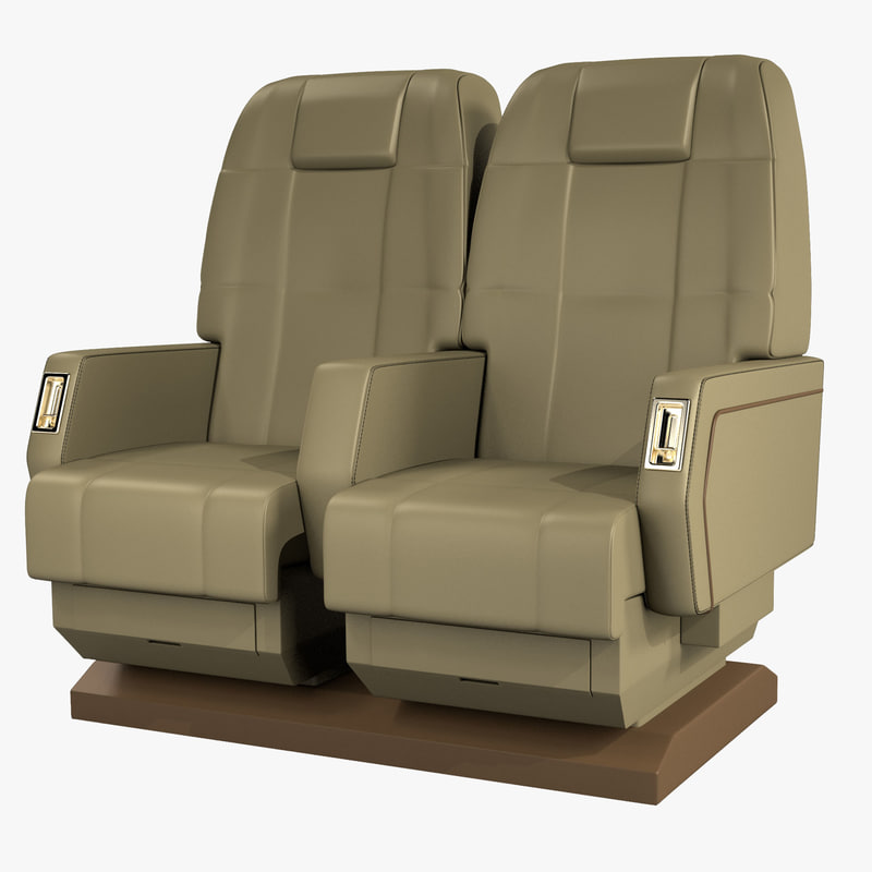 max airline chairs