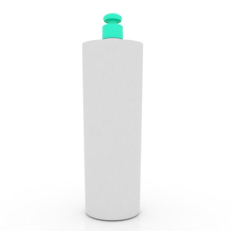 cosmetics cream tube max