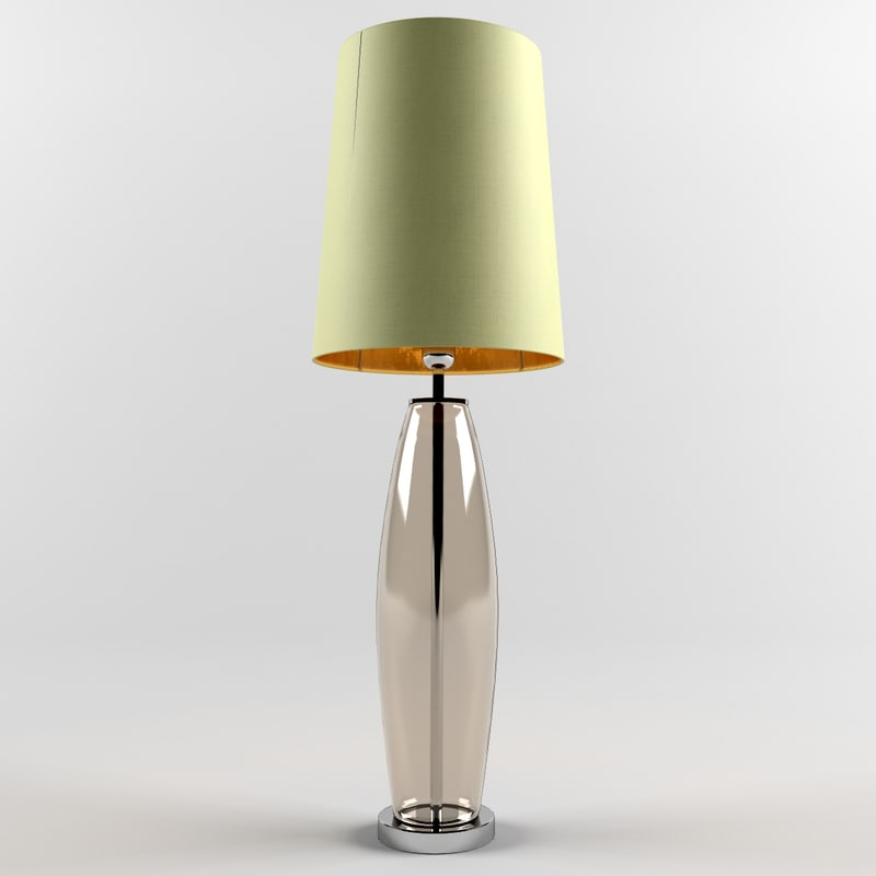 max provence spring lamp