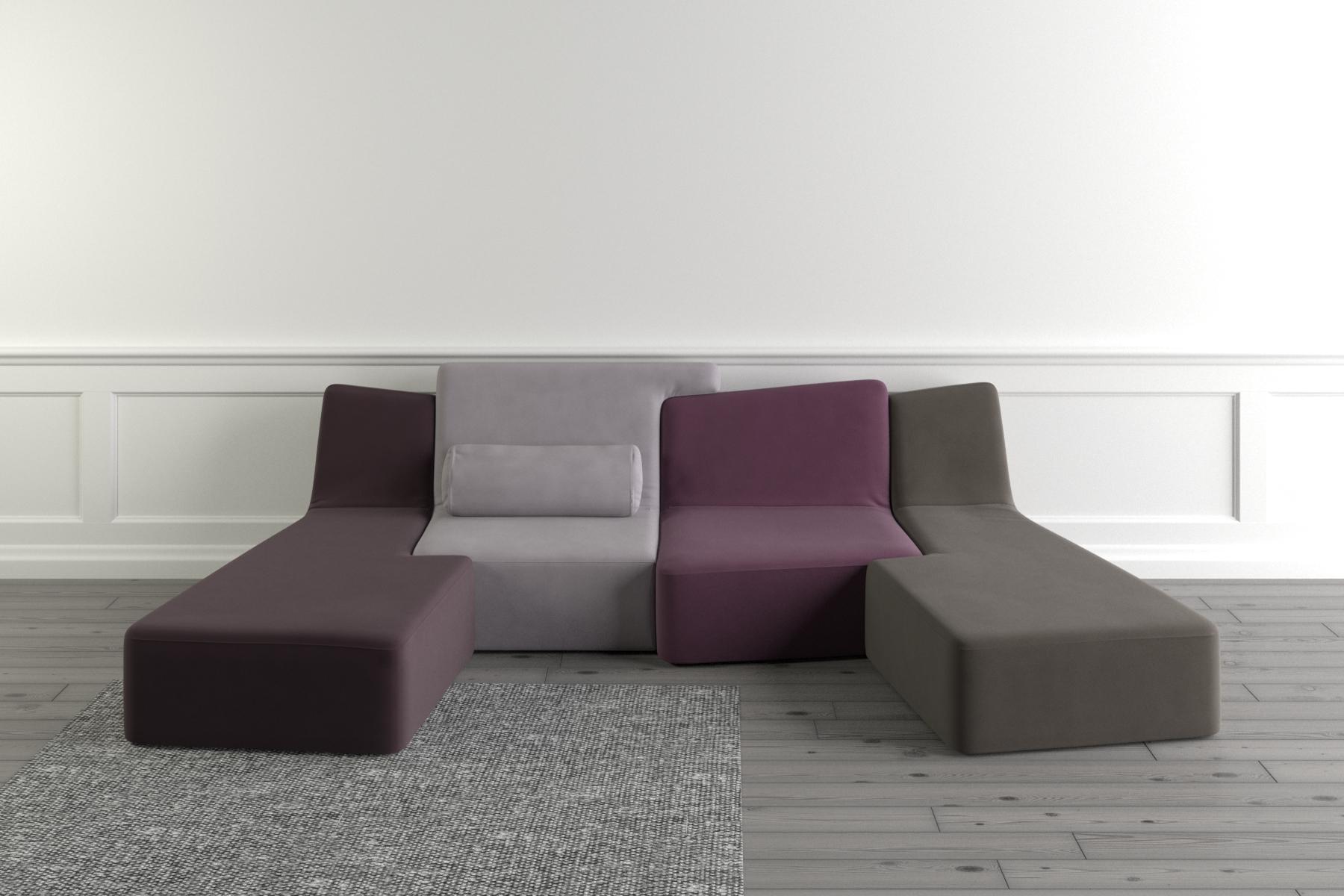 Astounding Ligne Roset Confluences Pabps2019 Chair Design Images Pabps2019Com