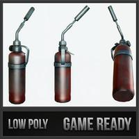max blowtorch tool