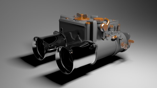 carburetor weber max