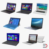 laptops 2 3d max