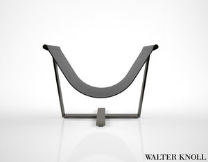 3d model walter knoll mason newspaper