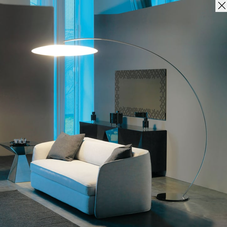 3d model of lamp home