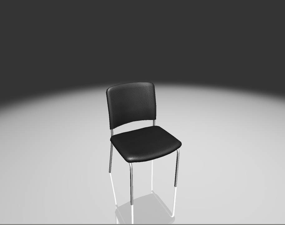 3d chair ready games