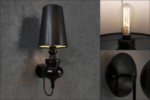 max josephine wall lamp