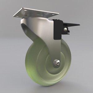 3d max industrial equipment