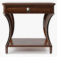 max bakerfurniture lamp table
