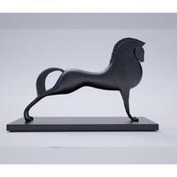 max horse antique