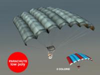 Parachute Low