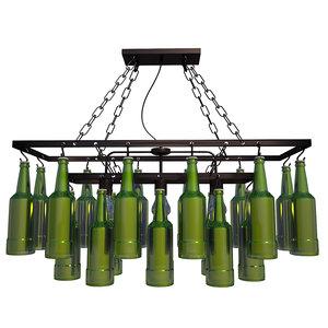 lamp bottle max