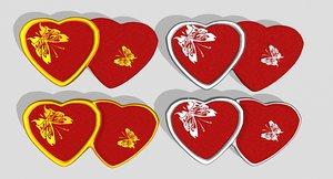 heart shape max