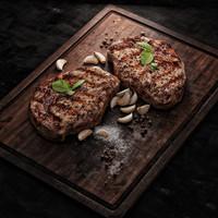 3d model steak