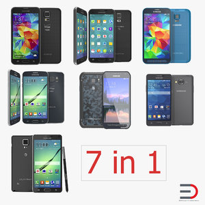 c4d samsung cell phones 2