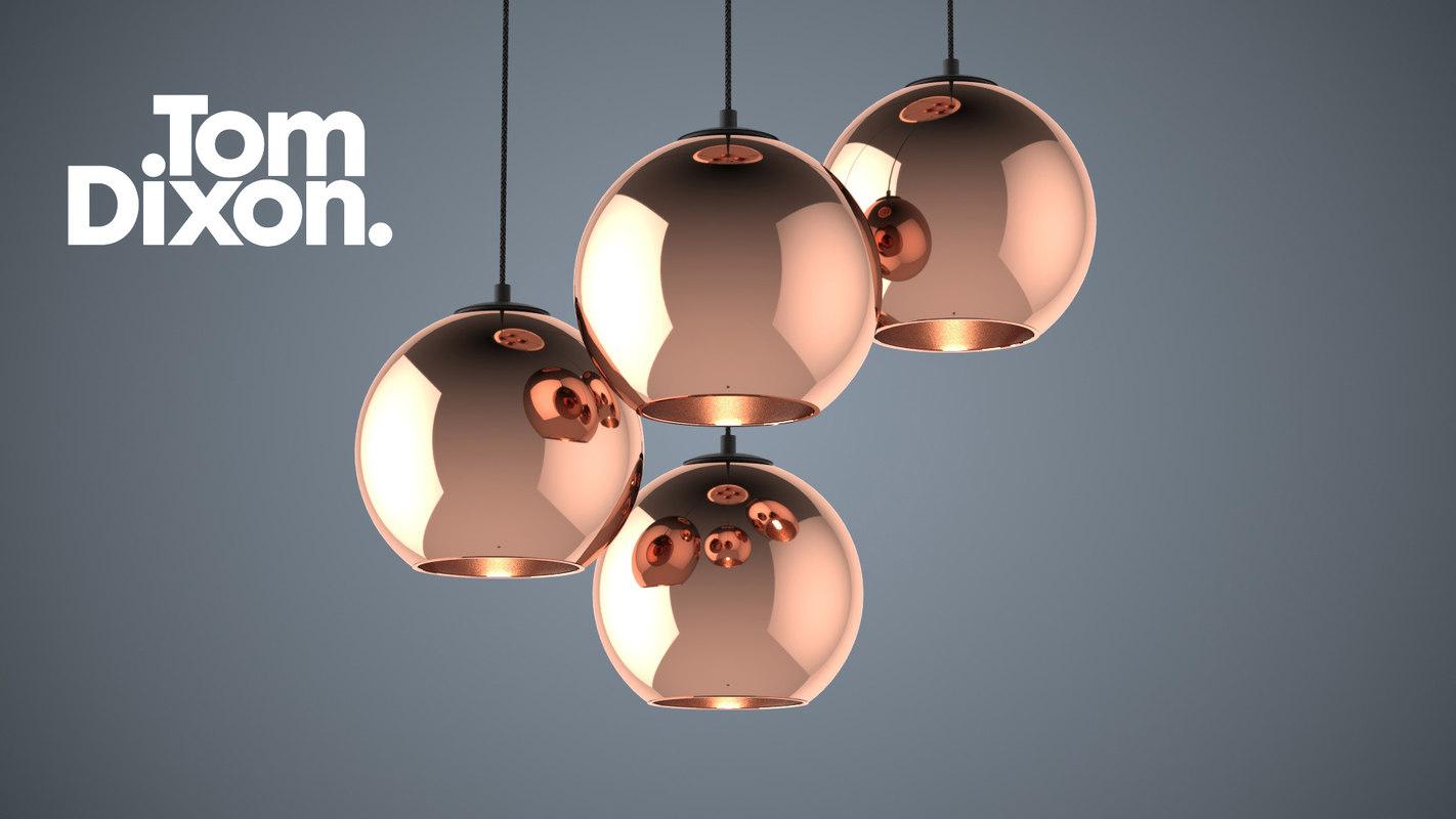 lamps light 3d obj