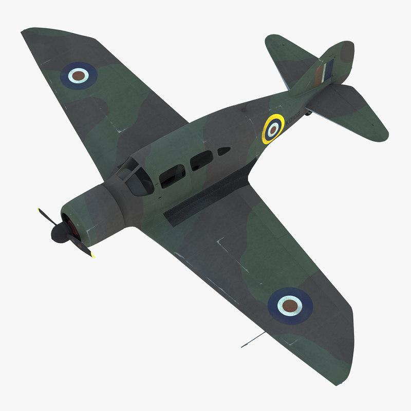 aircraft spartan 7w executive max