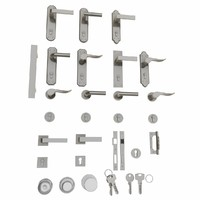 Handle Lock Key Set