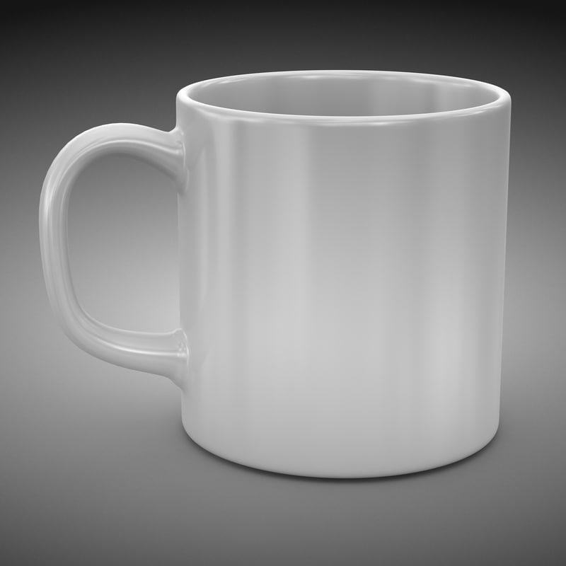mug subdivided max