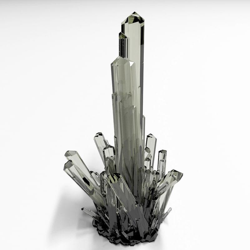 crystal max