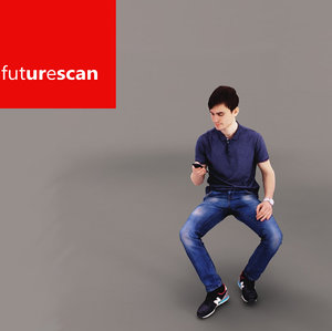 scan people max