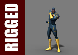 free ma mode cyclops rig