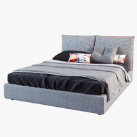 Bed Le Comfort Dual