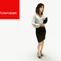 Businesswoman 01 new