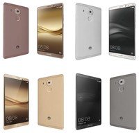 huawei mate 8 colors 3ds