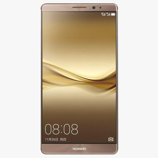 huawei mate 8 space 3ds