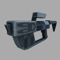 3d concept polys model