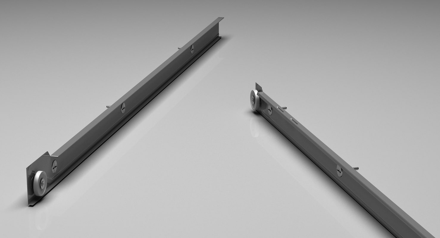 3d pullout mechanism