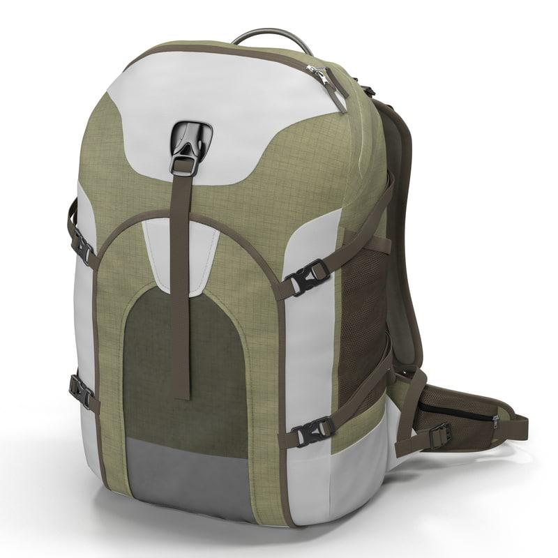 fishing backpack generic max