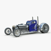hotrod vehicle max