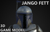 Jango Fett