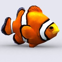 sealife pack - 3d 3ds