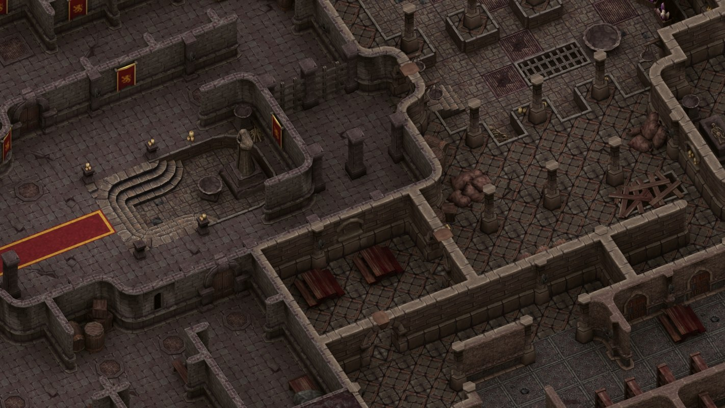 3d model dungeon master kit