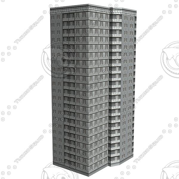 3d construction model